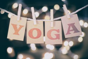 Yoga specials in Etten-Leur