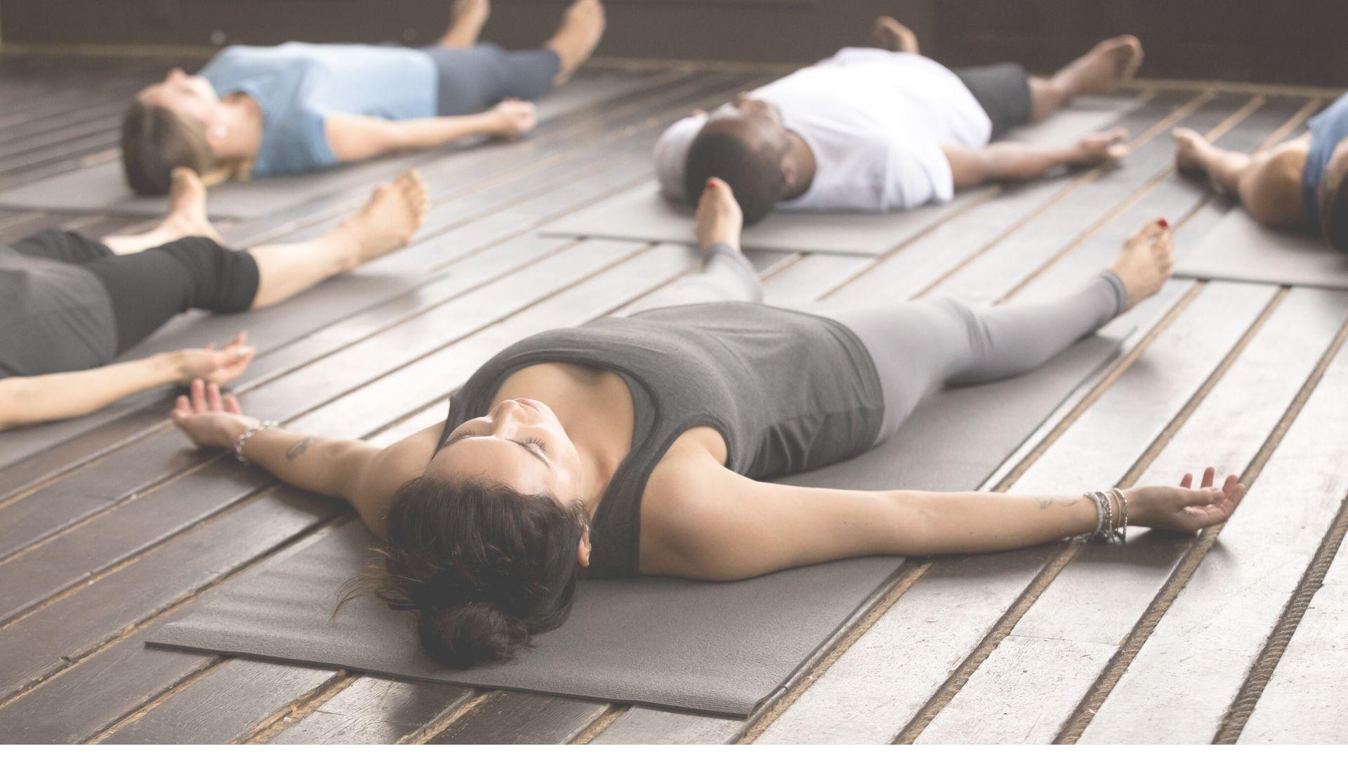 Yoga Nidra Etten-Leur