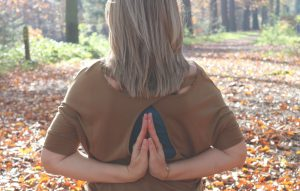 yoga in etten-leur