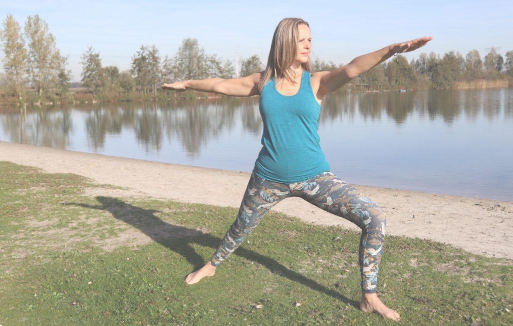 proefles yoga in Etten-Leur