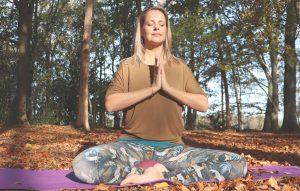 beginnen met yoga in etten-leur