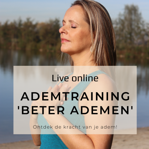 Ademtraining